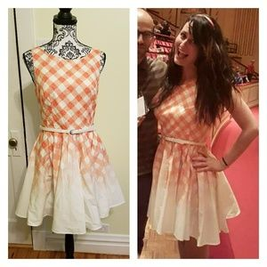 2015 Lauren Conrad Flirty Dress